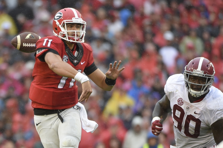 Georgia Bulldogs: 5 Players to Watch vs. Tennessee - Page 3