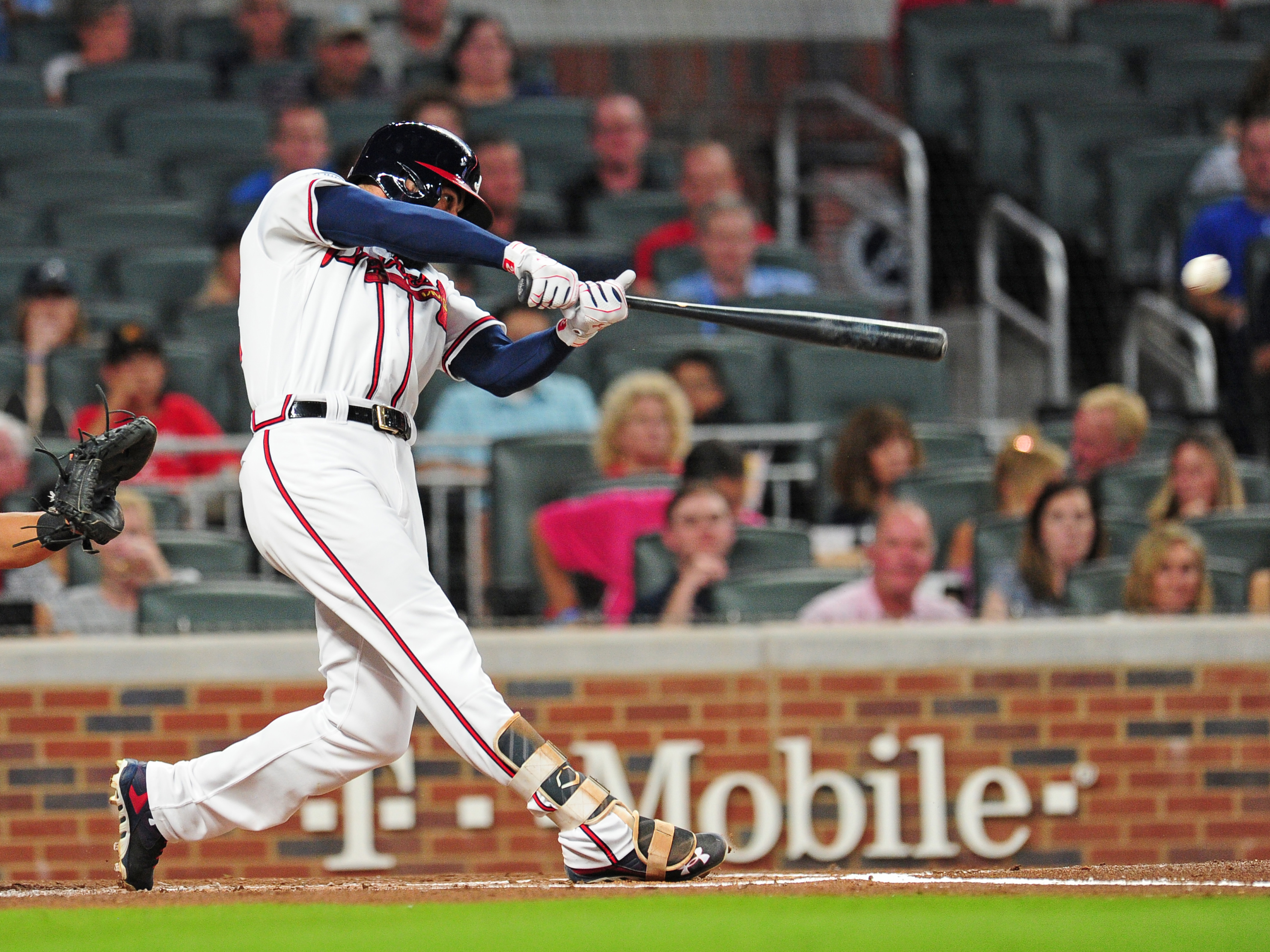 Major League Baseball hits Braves with severe sanctions for violating signing rules
