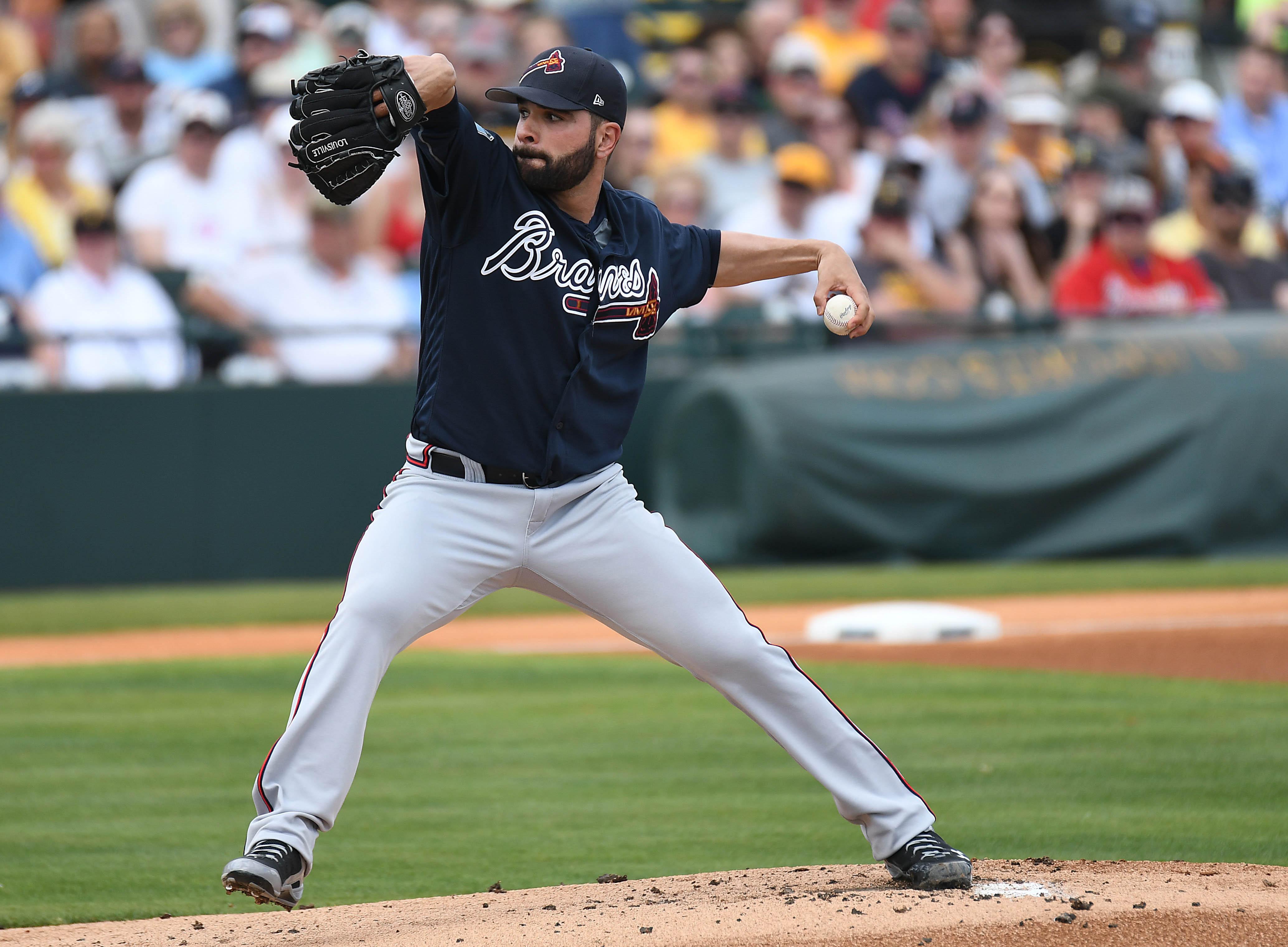Atlanta Braves: Five Trade Rumors We Hope Are True